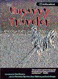 Unsavvy Traveler Women's Comic Tales of Catastrophe
