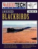 Lockheed Blackbirds - Warbird Tech Vol. 10