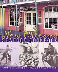New Orleans Seafood Cookbook