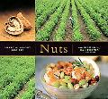 Nuts Sweet and Savory Recipes from Diamond of California