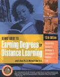 Bear's Guide to Earning Degrees by Distance Learning