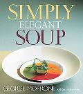 Simply Elegant Soup