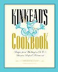 Kinkead's Cookbook Recipes from Washington D.C.'s Premier Seafood Restaurant