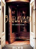 Boulevard The Cookbook