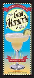 Great Margarita Book
