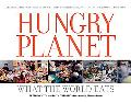 Hungry Planet What the World Eats