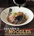 Takashi's Noodle Book