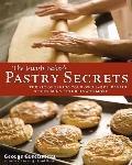 Jewish Bakers Pastry Secrets