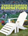 Yard & Garden Furniture Plans & Step-By-Step Projects