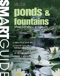 Ponds & Fountains Step-By-Step Projects