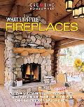 What's In Style Fireplaces