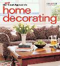 New Smart Approach to Home Decorating