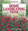 Home Landscaping Texas