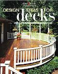 Design Ideas for Decks