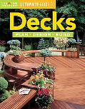 Decks Plan, Design, Build