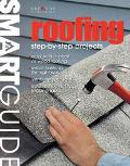 Roofing Step-By-Step Projects