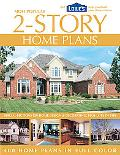 Most Popular 2-Story Home Plans