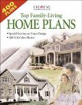 Top Family Living Home Plans