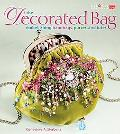 Decorated Bag Embellishing Handbags, Purses, and Totes