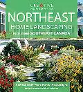 Northeast Home Landscaping Including Southeast Canada
