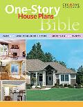 One-Story House Plans Bible