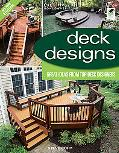 Deck Designs: Great Design Ideas from Top Deck Designers