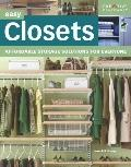 Easy Closets : Affordable Storage Solutions for Everyone