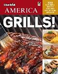Char-Broil America Grills! : Flavorful Recipes That Will Fire up Your Appetite