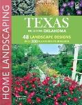 Texas Home Landscaping