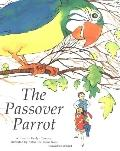 Passover Parrot