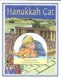 Hanukkah Cat