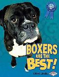 Boxers Are the Best! (The Best Dogs Ever)