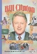 Bill Clinton (History Maker Biographies)