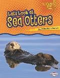 Let's Look at Sea Otters