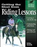 Getting the Most from Riding Lessons