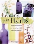 Healing with Herbs: Simple Remedies for 100 Common Ailments