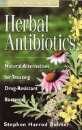 Herbal Antibiotics Natural Alternatives for Treating Drug-Resistant Bacteria