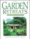 Garden Retreats A Build-It-Yourself Guide