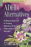 Adhd Alternatives A Natural Approach to Treating Attention-Deficit Hyperactivity Disorder