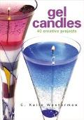 Gel Candles 40 Creative Projects