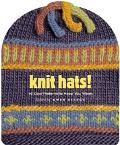 Knit Hats! 15 Cool Patterns to Keep You Warm