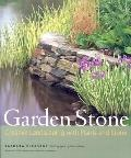 Garden Stone Creative Landscaping With Plants and Stone