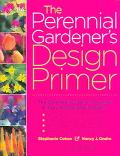 Perennial Gardener's Design Primer