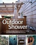 Outdoor Shower Creative Design Ideas For Backyard Living, From The Functional to The Fantastic