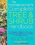 Homeowner's Tree & Shrub Primer