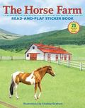Horse Farm Read-and-play Sticker Book Read-and-play Sticker Book