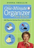 One-Minute Organizer Plain & Simple