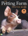 Petting Farm Poster Book