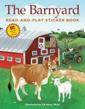 Barnyard Read-and-Play Sticker Book