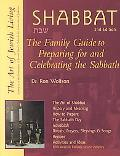 Shabbat The Family Guide to Preparing for and Celebrating the Sabbath
